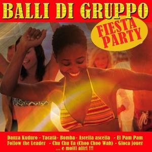 Balli di gruppo (Fiesta Party!)