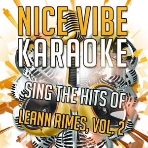 Sing the Hits of Leann Rimes, Vol. 2
