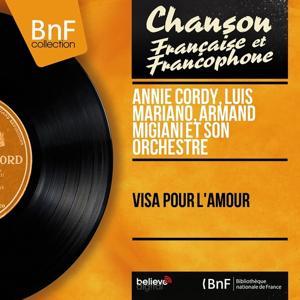 Visa pour l'amour (Mono Version)