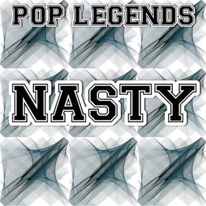 Nasty - Tribute to Pixie Lott