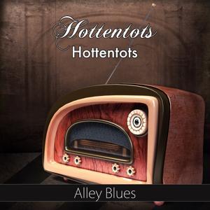 Alley Blues (Original Recording)
