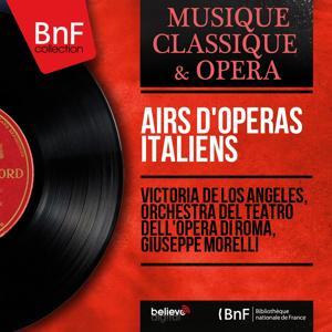 Airs d'opéras italiens (Mono Version)