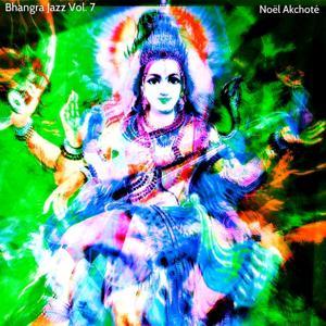 Bhangra Jazz, Vol. 7