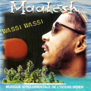 Wassi wassi (Musique afro-orientale de l'Océan Indien)