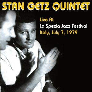 Live At La Spezia Jazz Festival (Italy, July 7, 1979)