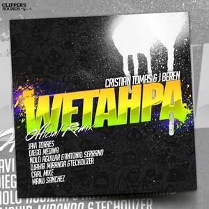 Wetahpa (Remixes)