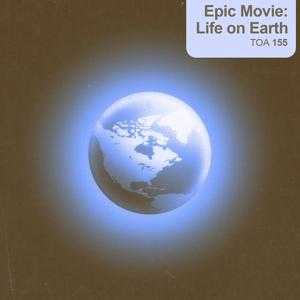 Tree of Arts Production Music Library, Epic Movie - Live On Earth