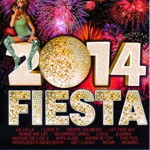 Fiesta 2014
