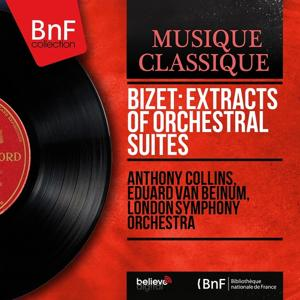 Bizet: Extracts of Orchestral Suites (Mono Version)