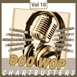 Doo Wop Chart Busters, Vol. 10