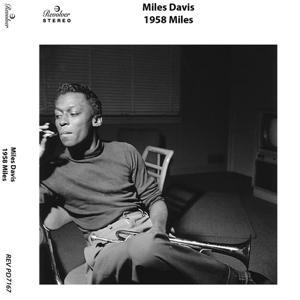 1958 Miles