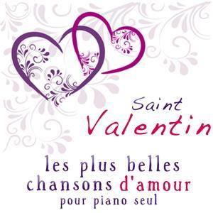 Saint Valentin : les plus belles chansons d'amour pour piano seul