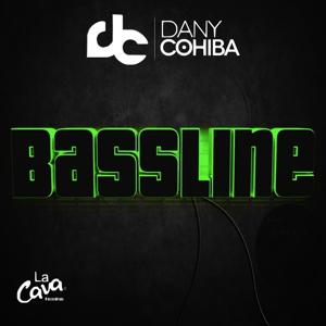 Bassline EP