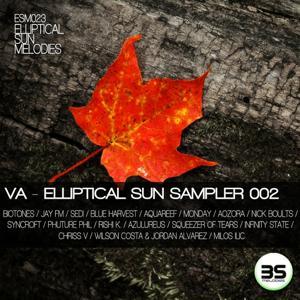 Elliptical Sun Sampler, Vol. 2