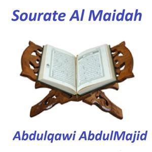 Sourate Al Maidah (Quran - Coran - Islam)