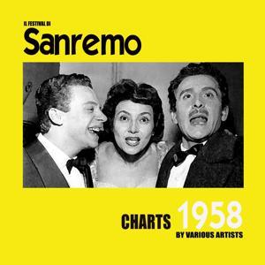 Il festival di Sanremo: Charts 1958