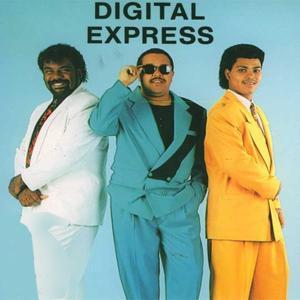 Digital Express (Yo Pare)