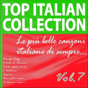 Top Italian Collection, Vol. 7 (Le più belle canzoni italiane di sempre)