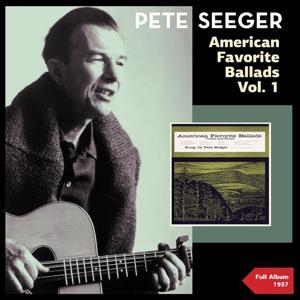 American Favorite Ballads, Vol. 1 (Full Album 1957)