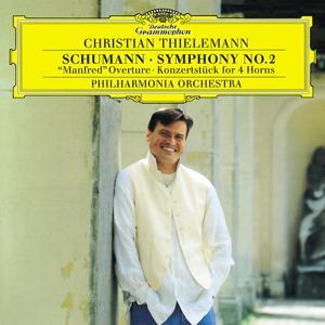 Schumann: Symphony No.2;