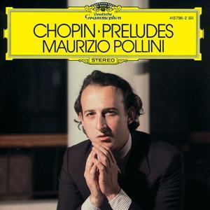 Chopin: Preludes Op.28