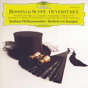 Rossini / Suppé: Overtures
