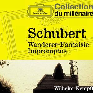 Schubert: Fantasia in C Major