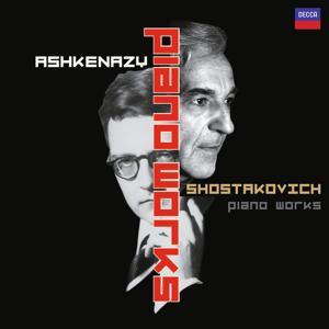 Shostakovich: Solo Piano Works