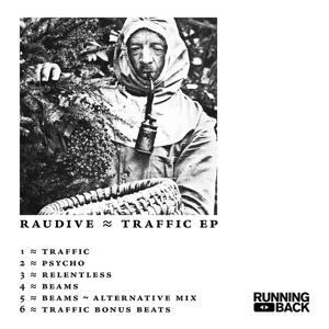 Traffic EP