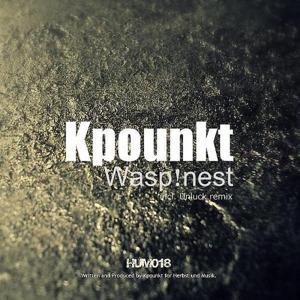 Wasp!nest