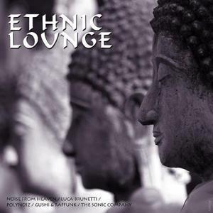 Ethnic lounge