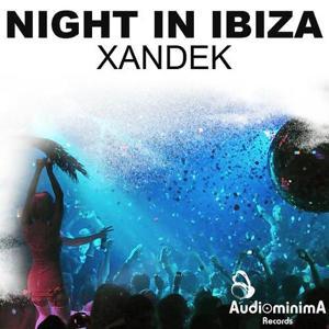 Night in Ibiza