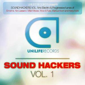 Sound Hackers Vol.1