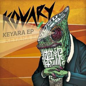 Keyara EP