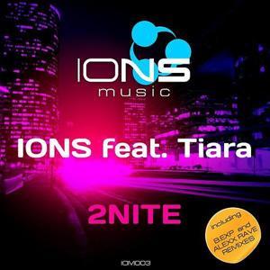2Nite (feat. Tiara)