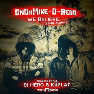 We Believe (Remix Album)