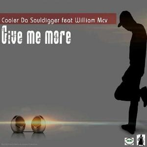 Give Me More (feat. William Mcv)