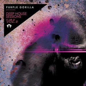 Purple Gorilla Presents Deep House Sessions Vol 2