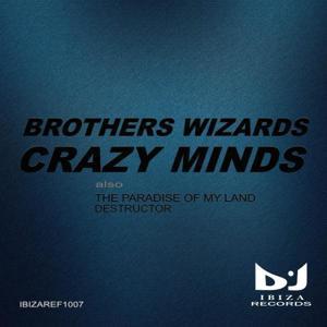 Crazy Minds