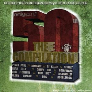 50th The Compilation