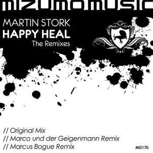 Happy Heal: The Remixes