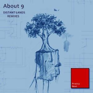 Distant Lands Remixes