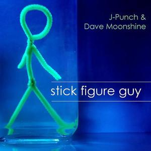 Stick Figure Guy