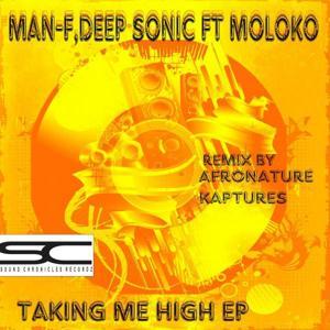 Taking Me High EP (feat. Moloko))