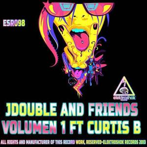 JDOUBLE and Friends, Vol. 1