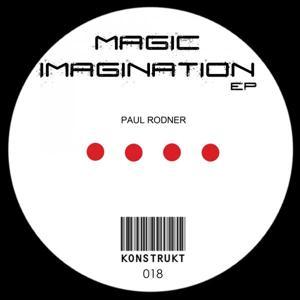 Magic Imagination EP