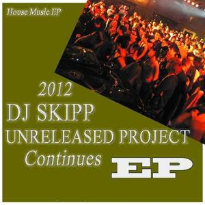 UnReleased Project Continues EP