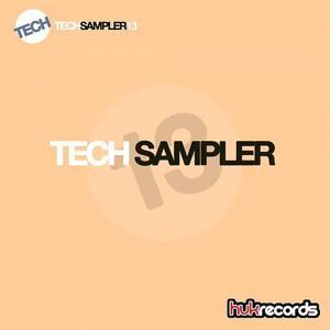 Tech Sampler 013