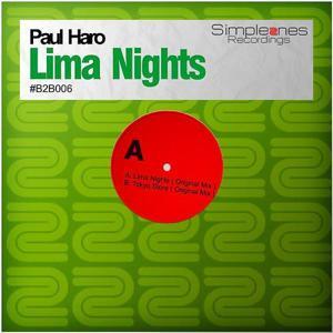 Lima Nights EP