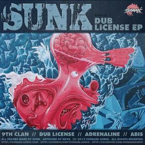 Dub License EP